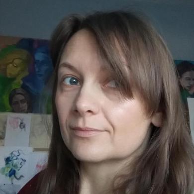 Profile image of Honorata Chorazy-Przybysz - Awakening Your Creativity Facilitator & Blog Writer